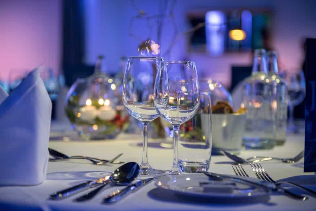 Feiern & Abendessen - eins0eins